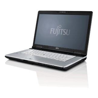 Fujitsu Lifebook E751 Retoure
