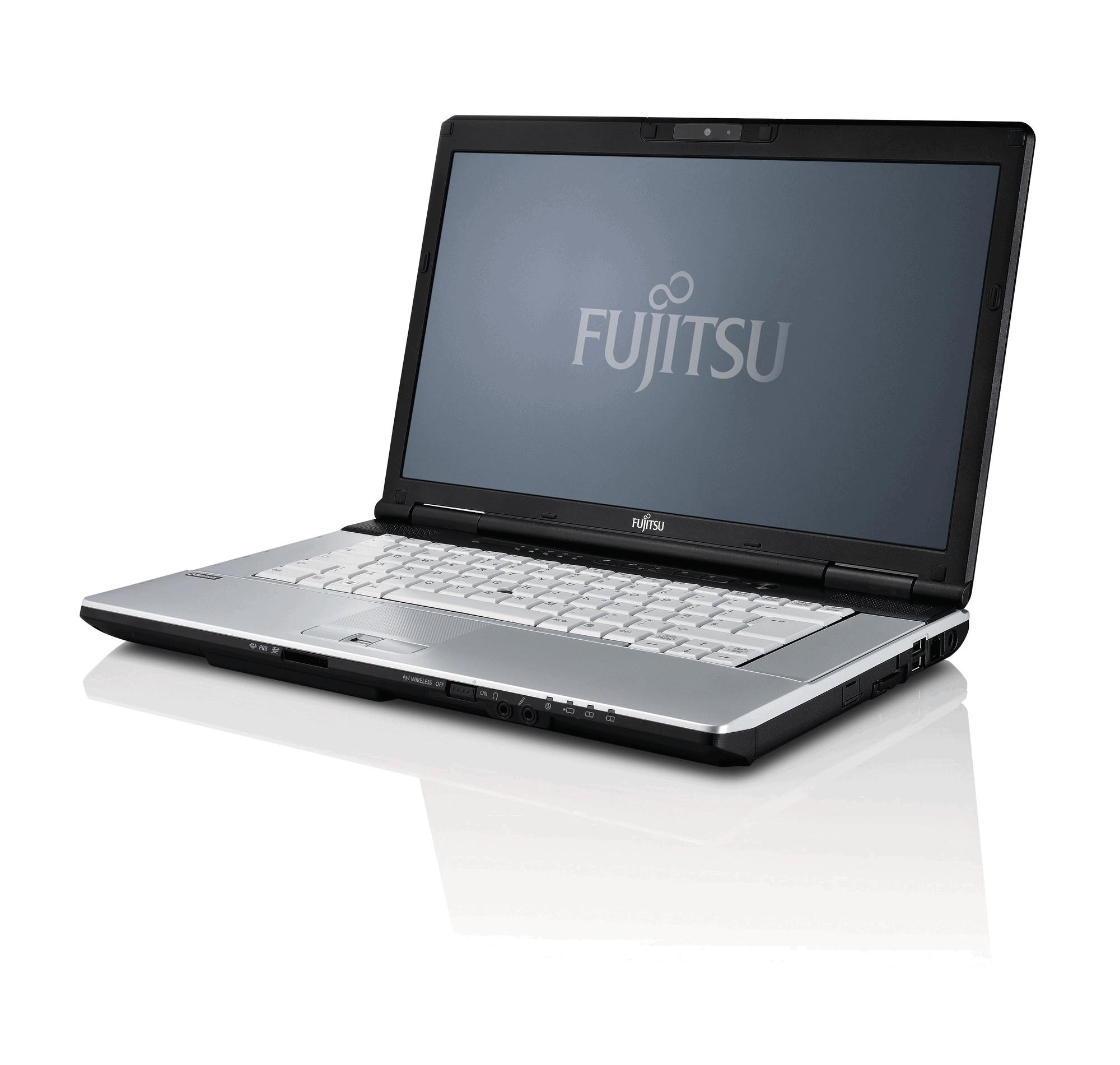 Fujitsu Lifebook E751 Retoure 589,00 Euro* – ausverkauft