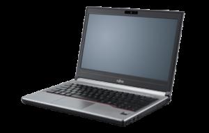 Fujitsu Laptop E756 gebraucht