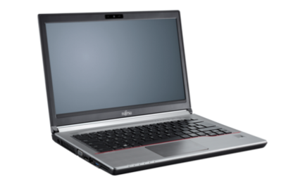Fujitsu Lifebook E744 Retoure