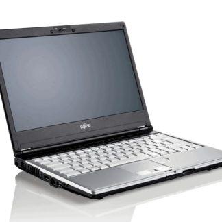 Fujitsu Notebook S760 gebraucht
