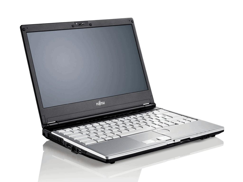 Fujitsu Notebook S760 gebraucht 199,00 Euro* – Ausverkauft