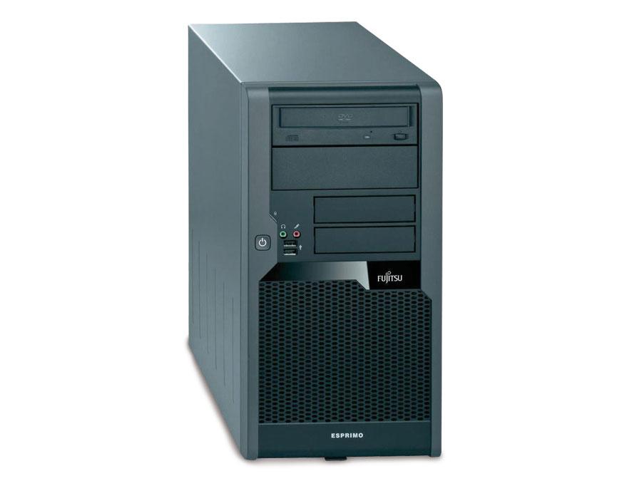 Fujitsu Esprimo P9900 Retoure 177,00 Euro* – ausverkauft