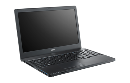Notebook Fujitsu Lifebook A555/G i5 mit 8GB 256 GB SSD 749,00 Euro* – ausverkauft