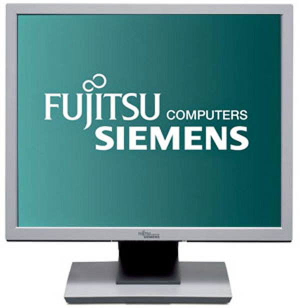 Monitor Fujitsu B19-6 Retoure 29.- Euro *