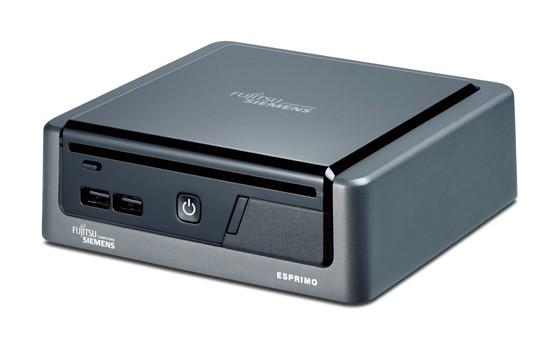 Fujitsu Esprimo Q5030 E-Star 5.0 199,00 Euro* -ausverkauft
