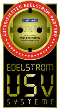 Edelstrom USV-Systeme