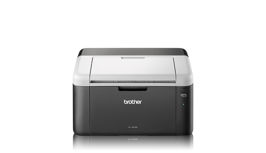 Brother HL – 1212 W schwarz 99,99 Euro*