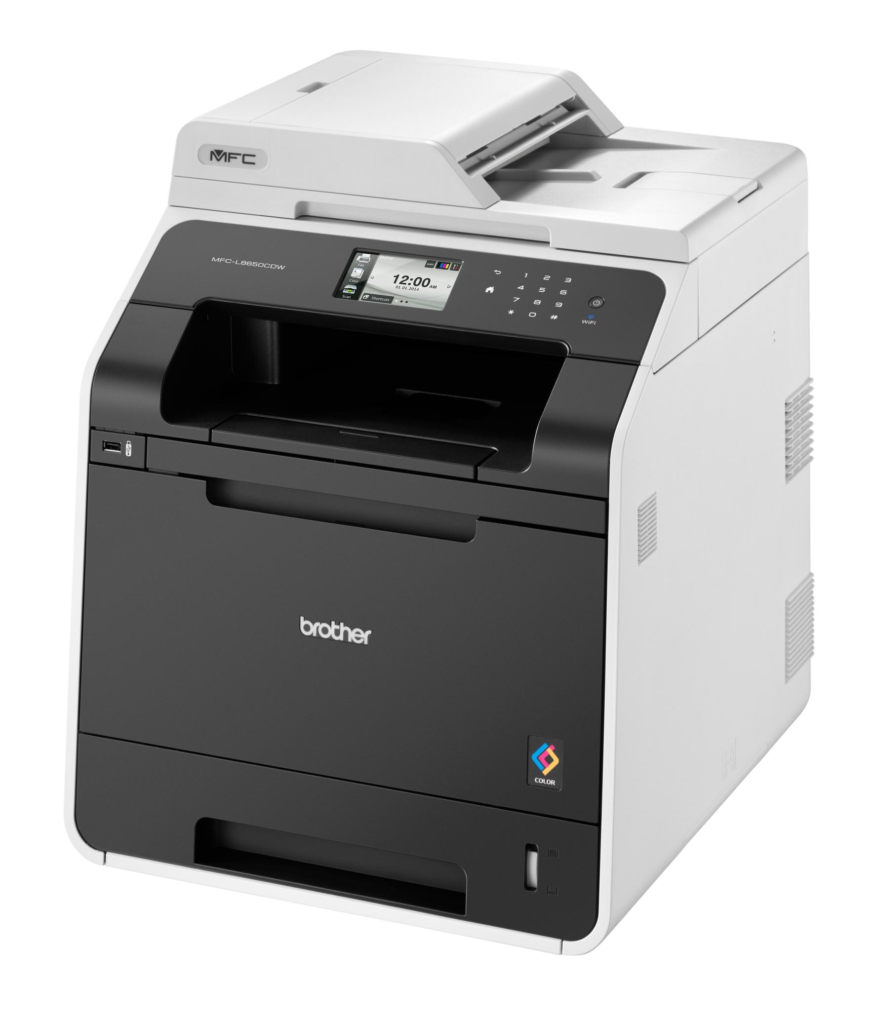 Brother MFC – L8650CDW 499,00 Euro*