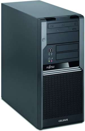 Fujitsu Celsius W380 499,00 Euro* -ausverkauft
