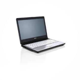 Fujitsu LIFEBOOK S761 Retoure