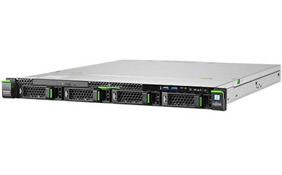 Aktionsmodell Server PRIMERGY RX1330 M3 VFY:R1333SC120IN neu statt 1.499€ jetzt nur für 1.350€*