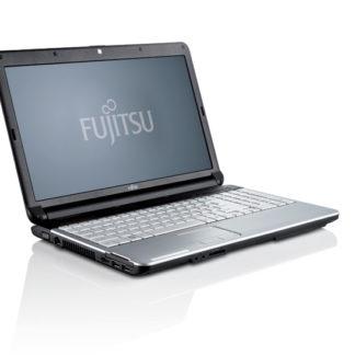Fujitsu Lifebook A530 Retoure