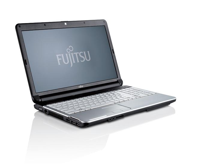 Fujitsu Lifebook A530 Retoure 299,00 €* -ausverkauft-