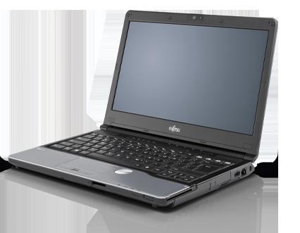 Fujitsu Notebook S762 gebraucht 299,00 Euro*-ausverkauft