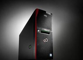 Fujitsu Server günstig kaufen PRIMERGY Tower TX