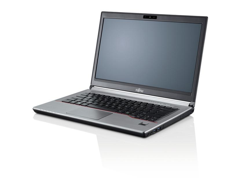 Fujitsu Lifebook E753 Retoure