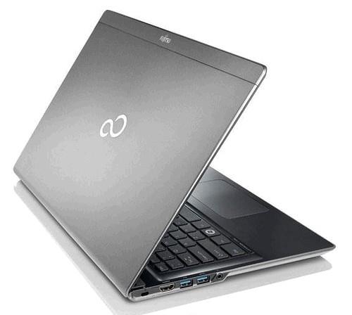 Fujitsu Lifebook U772 Retoure 449,00 Euro*