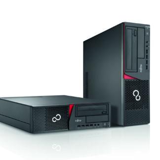 Fujitsu Esprimo E720 E90