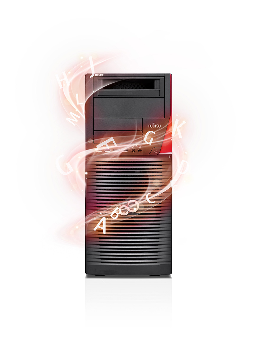Fujitsu Celsius M740n 1.999,00€* Retoure