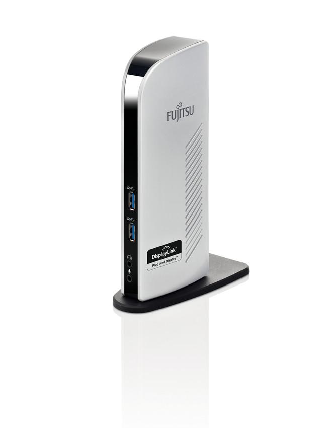 Fujitsu USB 3.0 Portreplicator PR08 originalverpackte Retoure 77,00 Euro