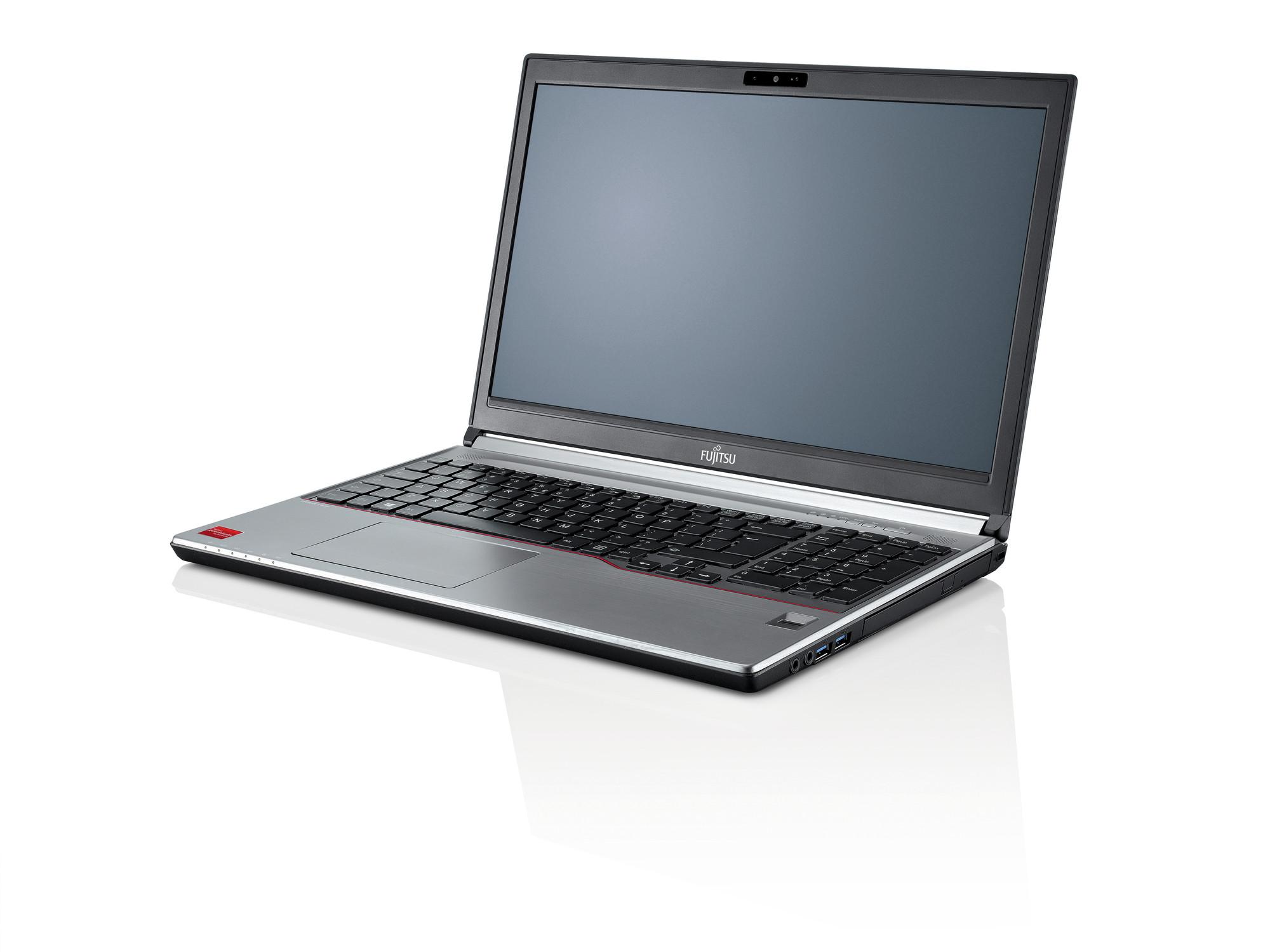 Fujitsu Lifebook E754 Retoure