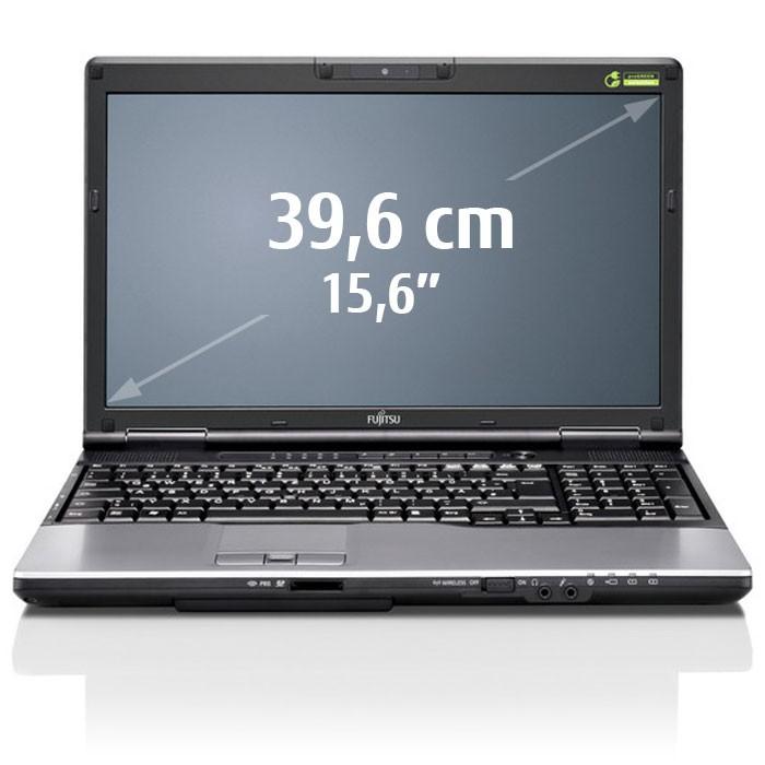Fujitsu Lifebook E782 Retoure 349,00 Euro* – Ausverkauft!