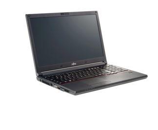 Fujitsu Lifebook E556 Retoure mit Herstellergarantie