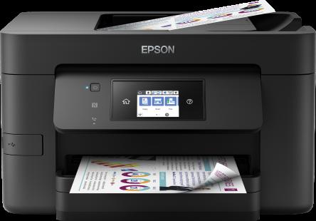 Epson WorkForce Pro WF-4720DWF  4-in-1  NEU mit 3 Jahre Herstellergarantie –  SONDERPREIS- 139,00 Euro*