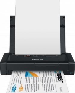 WORKFORCE WF-100W  Mobiler DIN A4-Drucker mit AKKU- Neugerät mit 3 Jahren Herstellergarantie*-  289,00€*