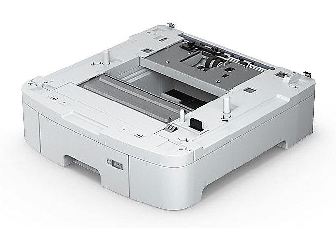 EPSON Papierkassette 500 Blatt für  WORKFORCE PRO WF-C5790DWF – SONDERPREIS 119,00 €*