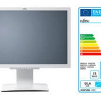 FUJITSU Display B22W-7 LED Retoure