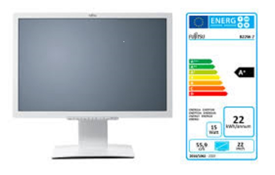 FUJITSU Display B22W-6 LED 39,00€* Retoure  Kopieren