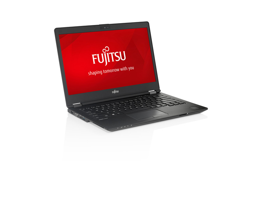 Fujitsu Lifebook U758 VFY:U7580MP580DE neu statt UVP 1449,00 Euro nur 1129,00€*