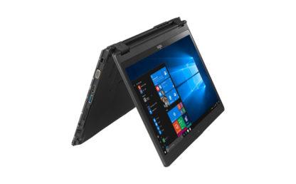 Fujitsu Lifebook P728 VFY:P7280MP580DE