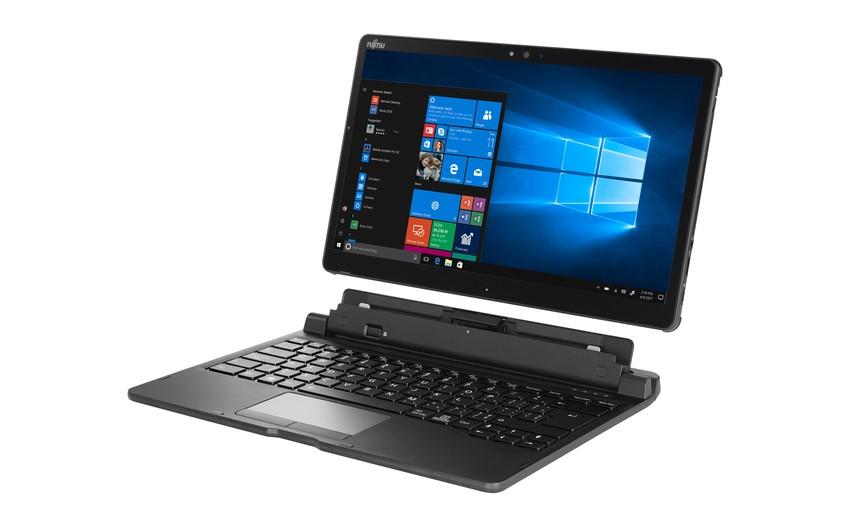 Fujitsu Lifebook Q738 VFY:Q7380MP580DE neu statt UVP 1649,00 Euro nur 1539,00€*