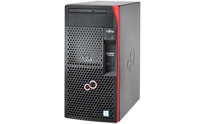 Aktionsmodell Server PRIMERGY TX1310 M3 VFY:T1313SC080IN neu statt 699,00€ jetzt nur für 679,00 €*