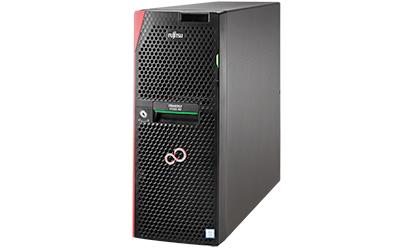 Aktionsmodell Server PRIMERGY TX1330 M3 VFY:T1333SC010IN neu statt 899,00€ jetzt nur für 799,00 €*