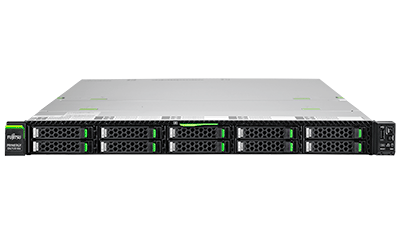 Aktionsmodell Server PRIMERGY RX2530 M4 VFY:R2534SX160DE neu statt 2.699€ jetzt nur für 2.499€*