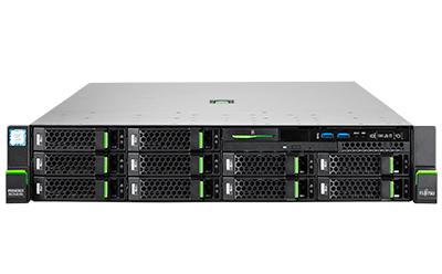 Aktionsmodell Server PRIMERGY RX2540 M4 VFY:R2544SX160DE neu statt 3.099€ jetzt nur für 2.799€*