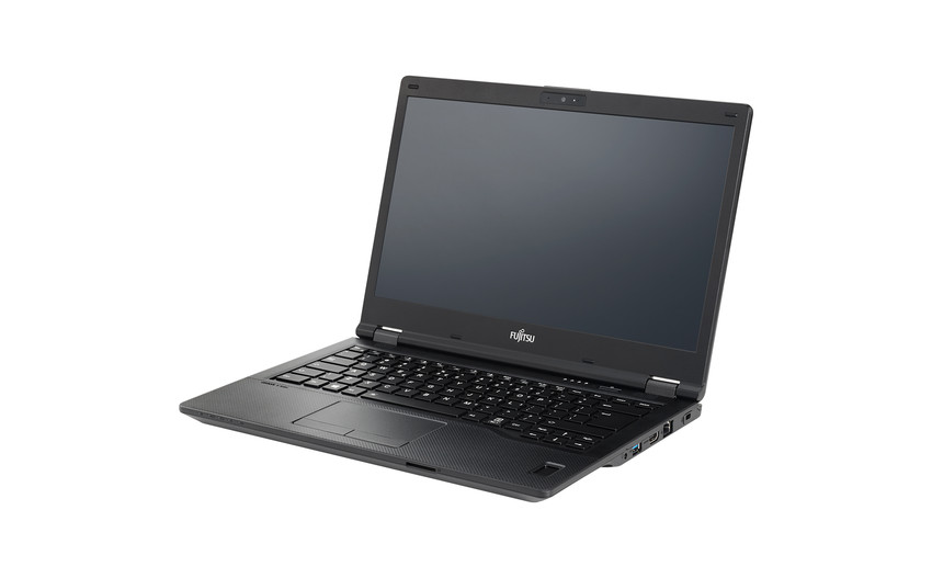 Fujitsu Lifebook Serie U758