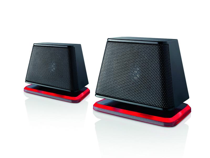 Fujitsu Zubehör SOUNDSYSTEM DS E2000 Air – 39,99€ jetzt nur 19,99€