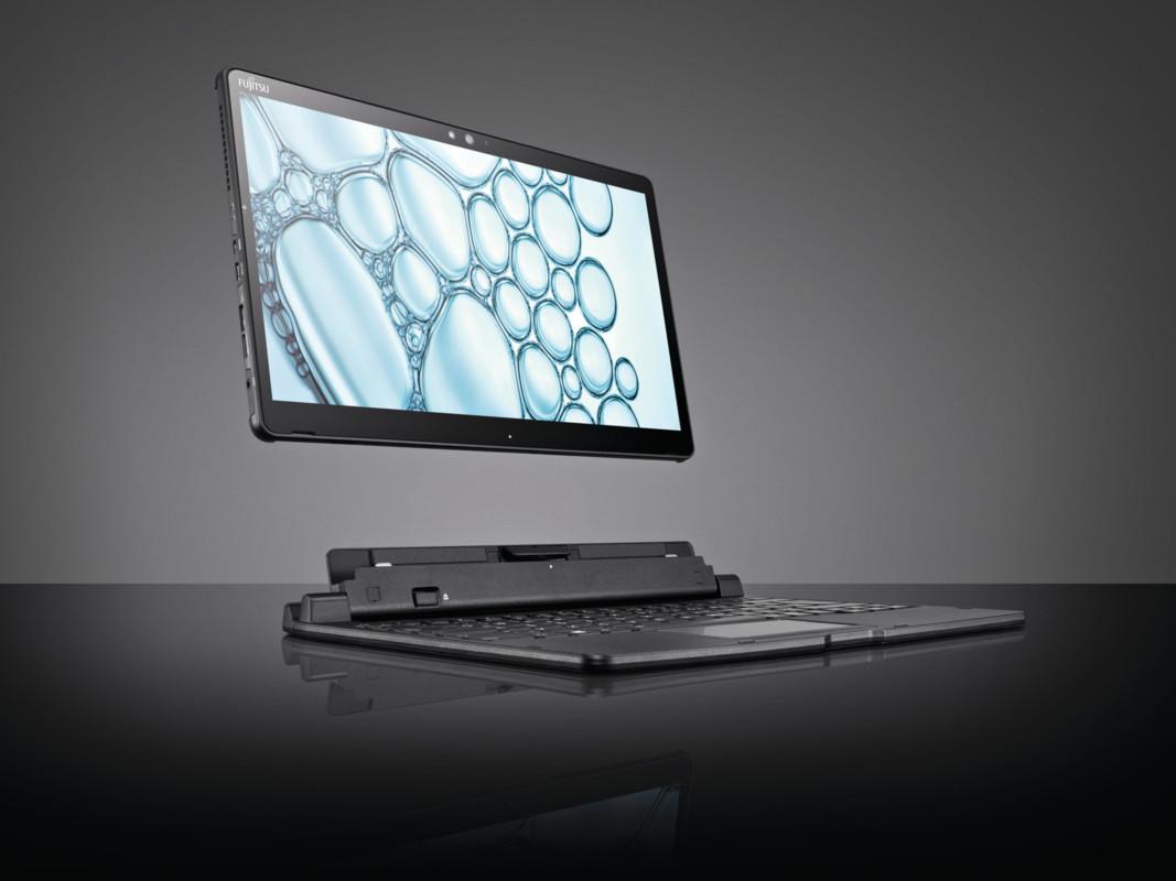 Fujitsu Lifebook Serie Q739