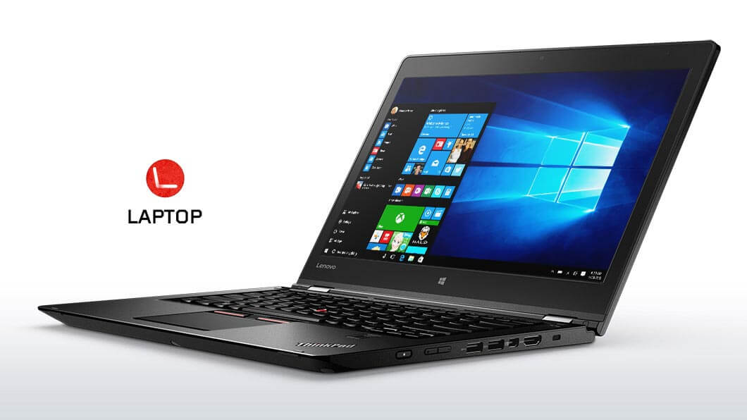 Lenovo Thinkpad Yoga 260 549,00€* Retoure