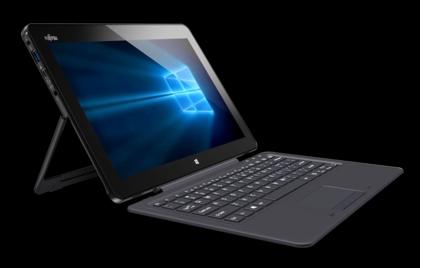Fujitsu Lifebook Serie STYLISTIC R727