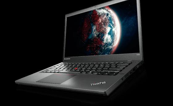 Lenovo Thinkpad T440s Retoure jetzt für 319,00 €