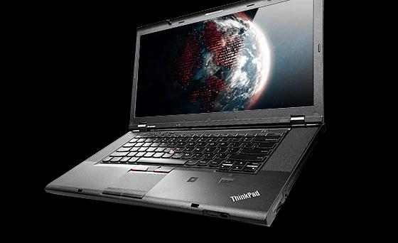 Lenovo Thinkpad W550s799,00€* Retoure