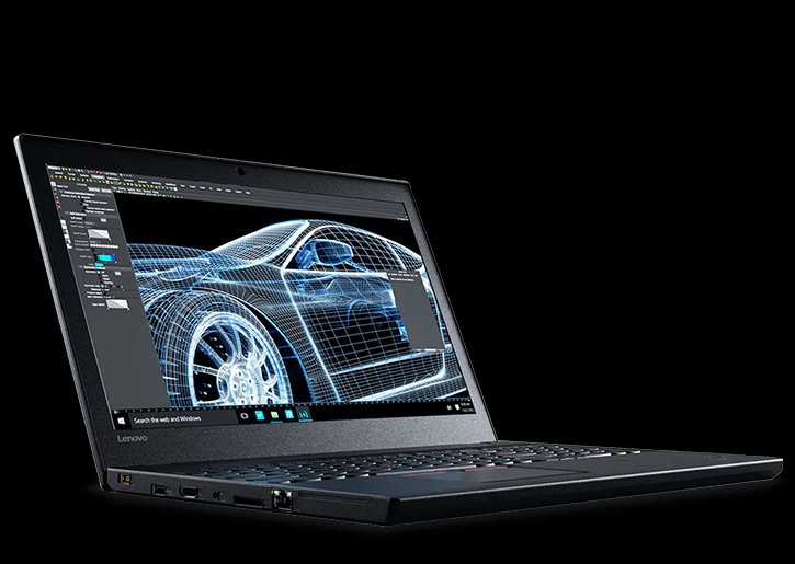 Lenovo Thinkpad P50s 899,00€* Retoure