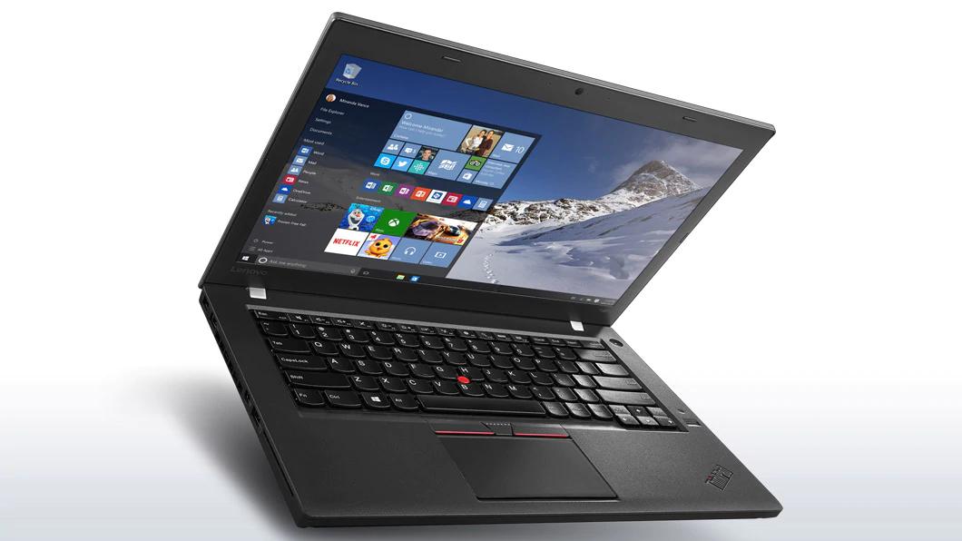 Lenovo Thinkpad T460 799,00€* Retoure