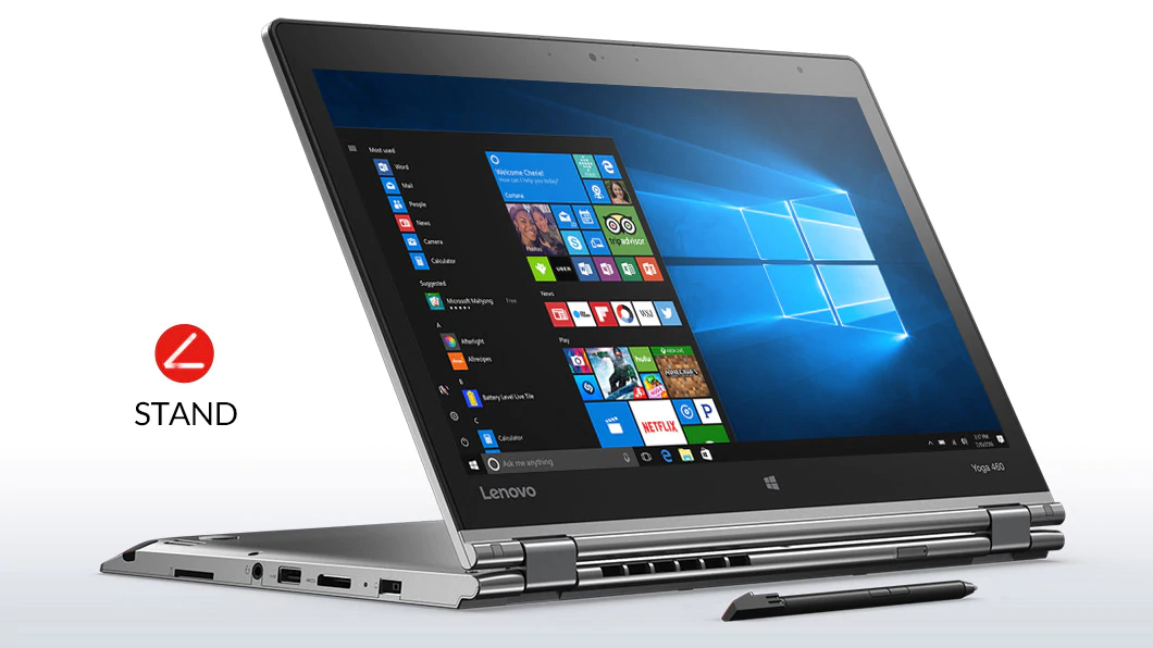 Lenovo Thinkpad Yoga 460 549,00€* Retoure